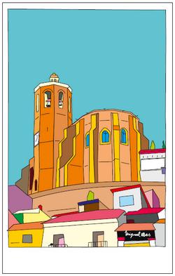 Santa Maria- Balaguer