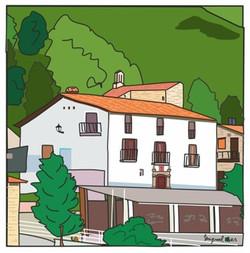 Carrera de Ribera Casa Pairal