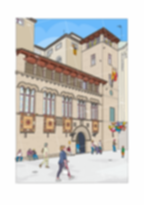 La Paeria - Ajuntament de Lleida