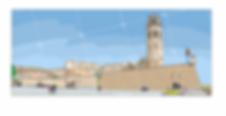 La Seu Vella y Castillo del Rey Suda