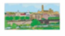Panorámica de Lleida 1