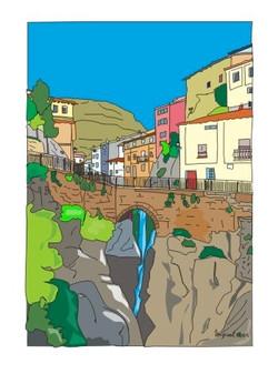 Molinos (Teruel)