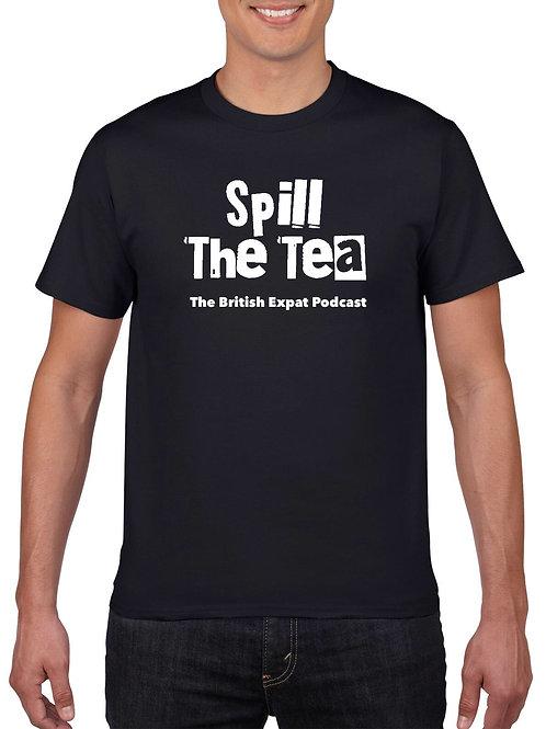 Mens STT t-shirt