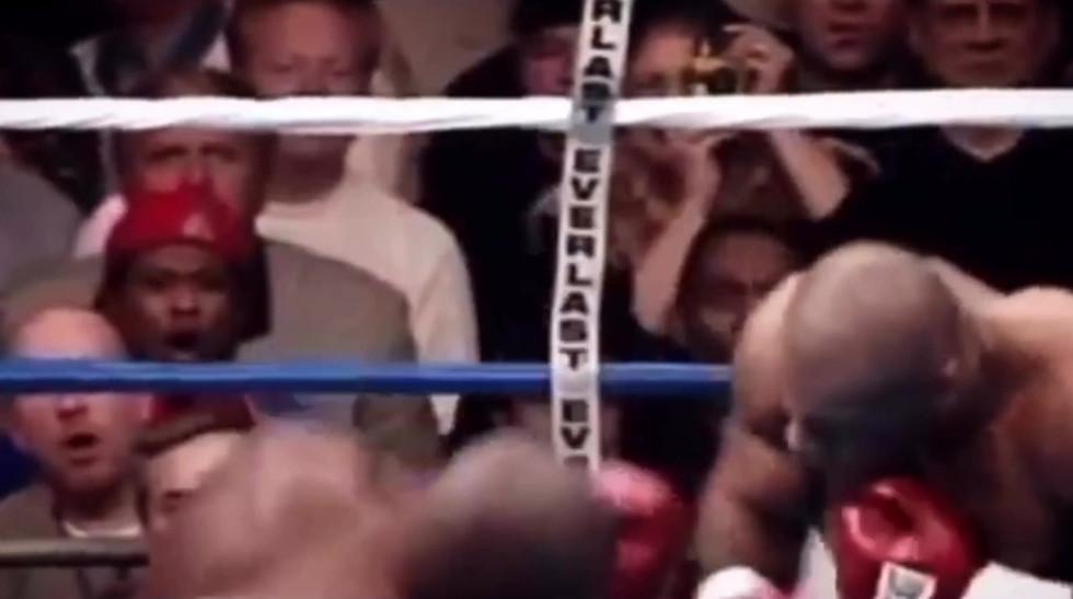Tyson fight montage