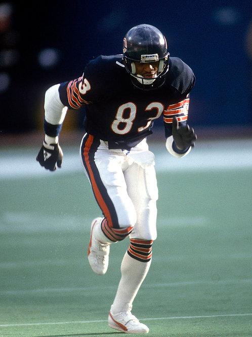 Willie Gault : Chicago Bears