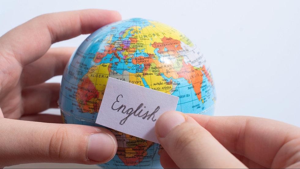 ESL - English as a Second Language (12 & Under)