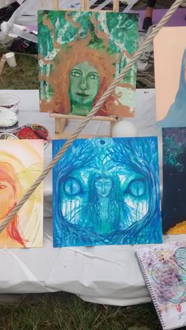 Resultate unseres Seelenportrait-Workshops