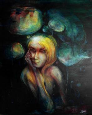 Die Vergessene Kausalität unserer Realität: Abstraktes wirkt auch auf Materie