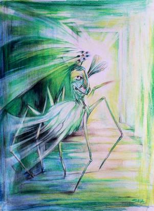 Libellenkind