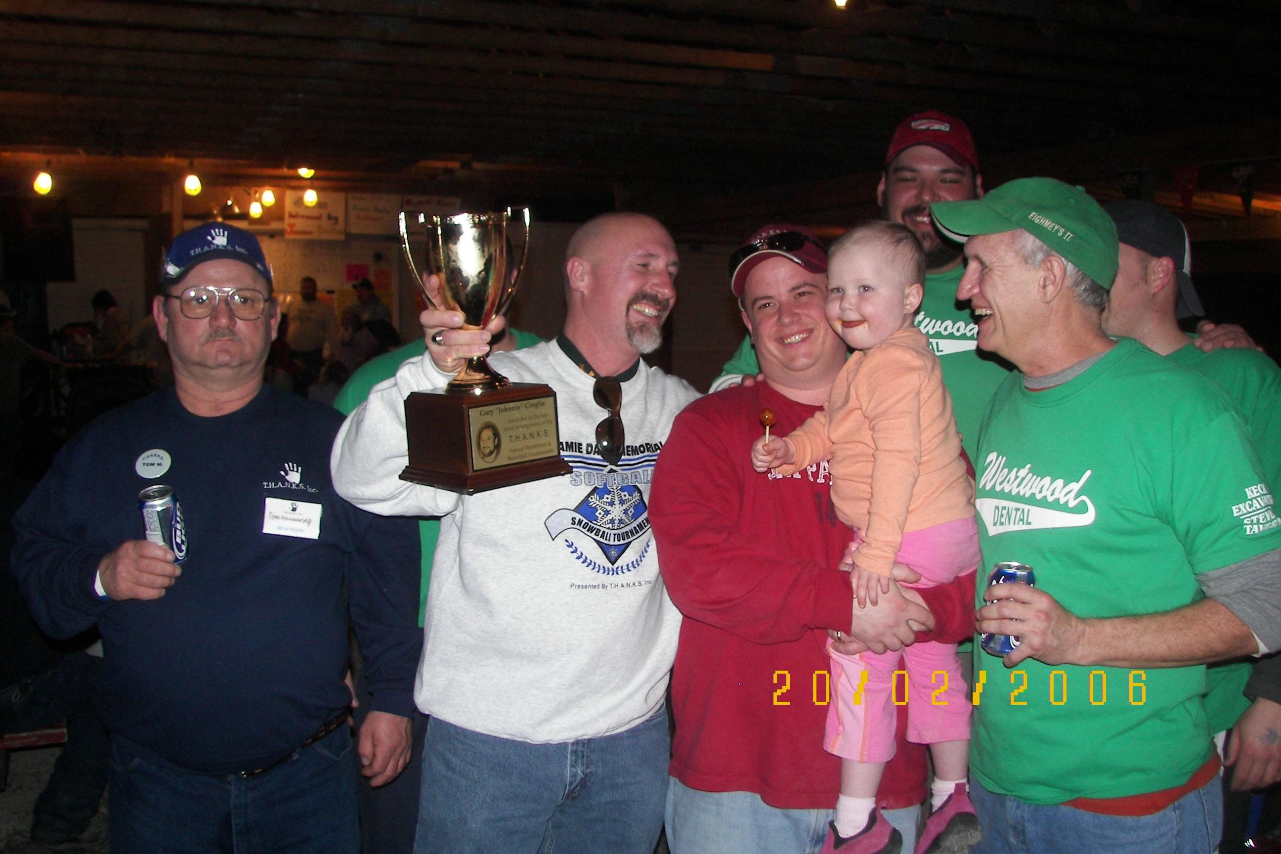 Johnny trophy4