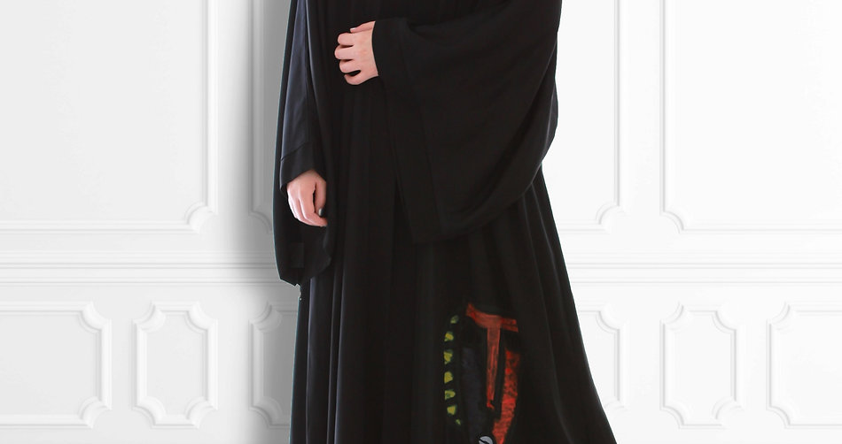 Abaya Luna