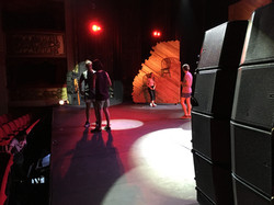 C.A. Teatro Lola Membrives