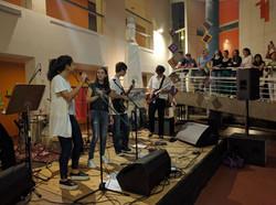 Muestras Colegio G.S.