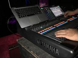 CL5 Yamaha