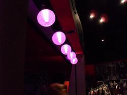 Decoración LED!