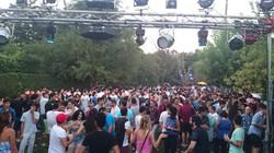 Fiestas en Quinta!!!