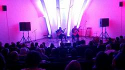 Guitarras del Mundo. Irenaika.
