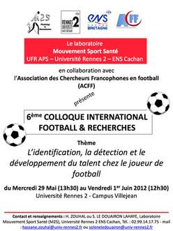 Affiche_Colloque_Football_et_Recherches_