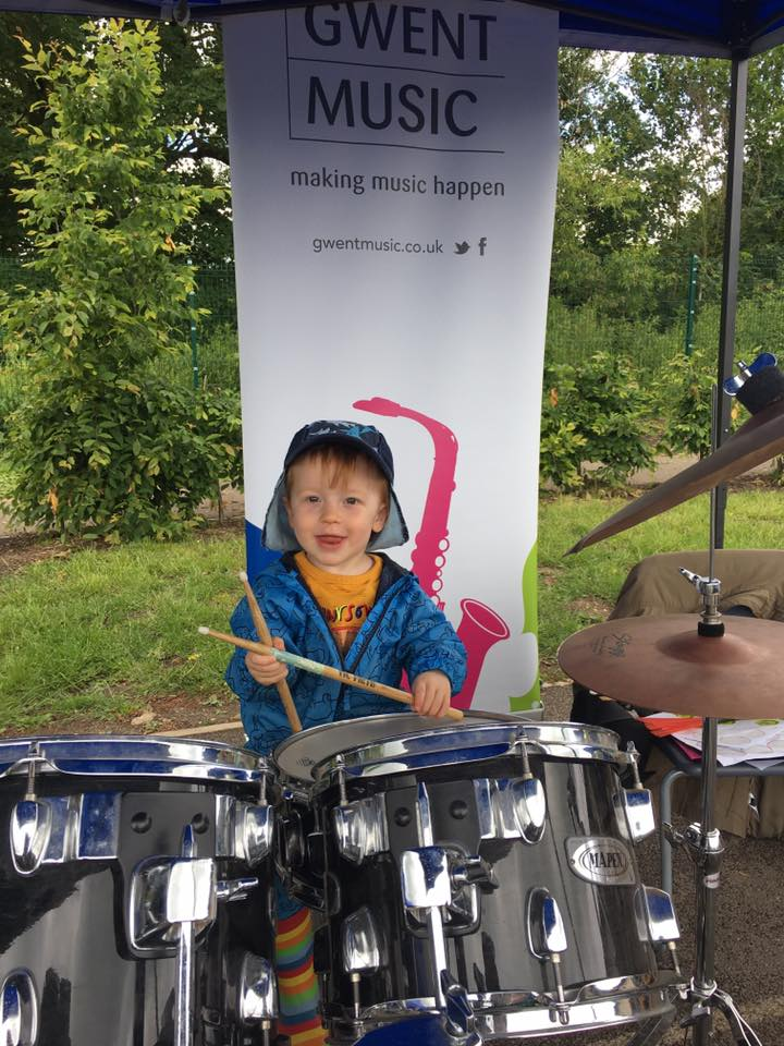 Mini drums