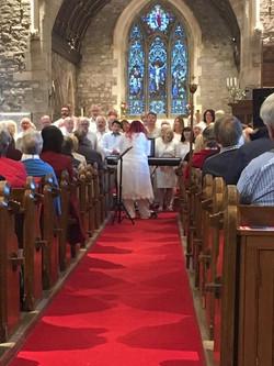 Usk choir2