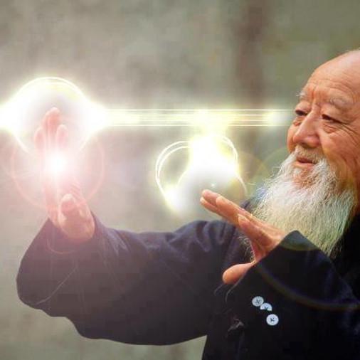LIVE - Qi Gong
