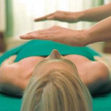Reiki Healing (Usui Shiki Ryoho Method)