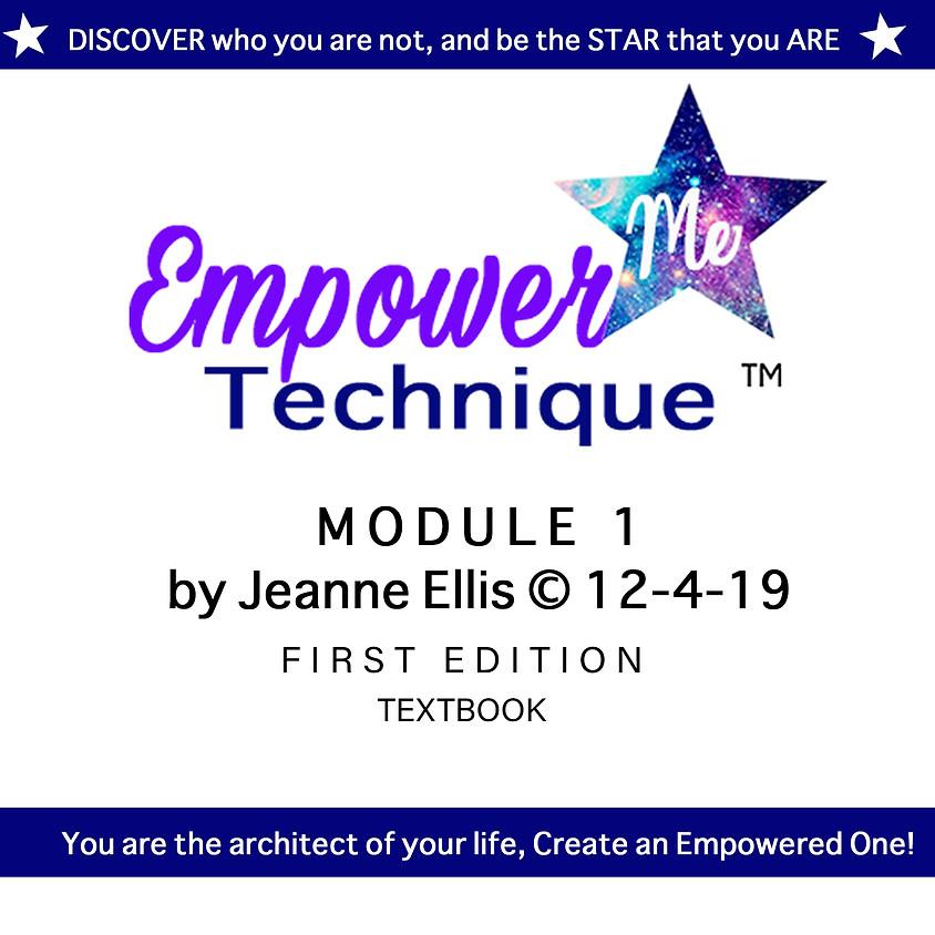 Empower Me Technique