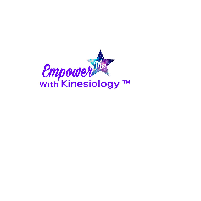 Empower Me with Kinesiology™ 16 CE Credits and is here LIVE in Rio Rancho, NM
