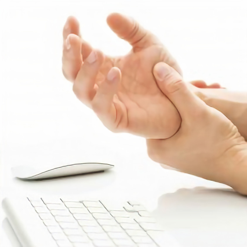 LIVE - Prevention & Treatment of Carpal Tunnel Syndrome
