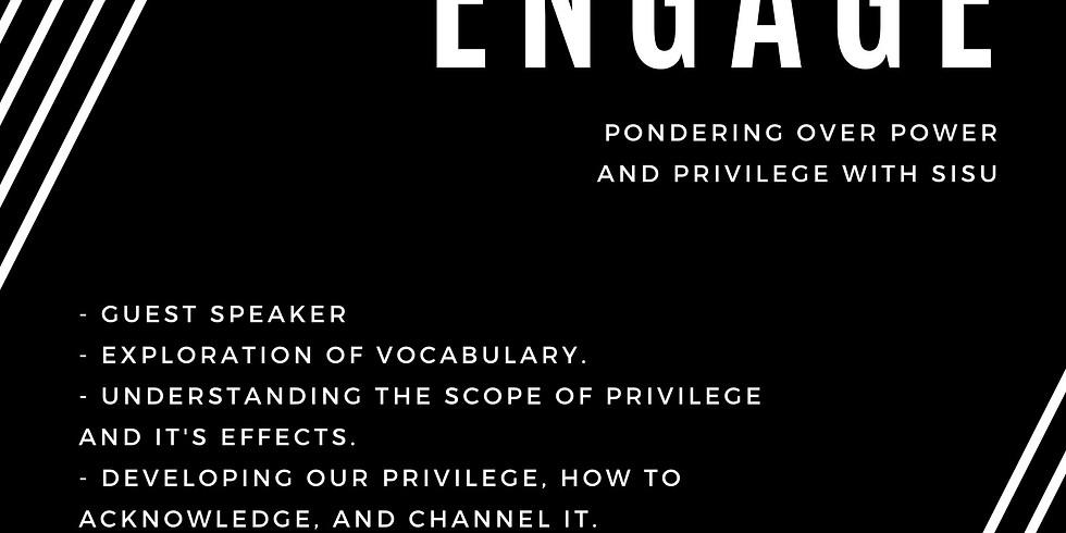 Evolve & Engage With SISU