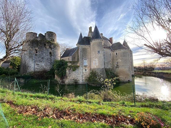 Chateau st lyse