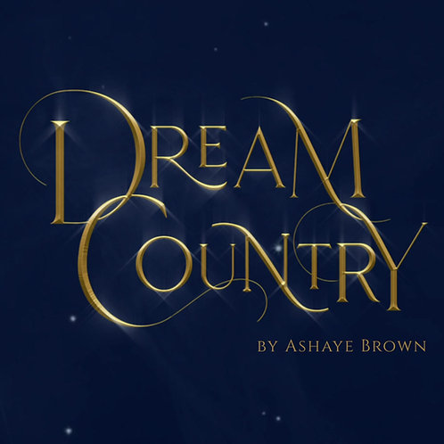 Book Box: Dream Country