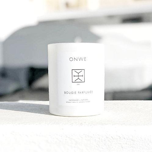 Onwe Natural Soy Candles