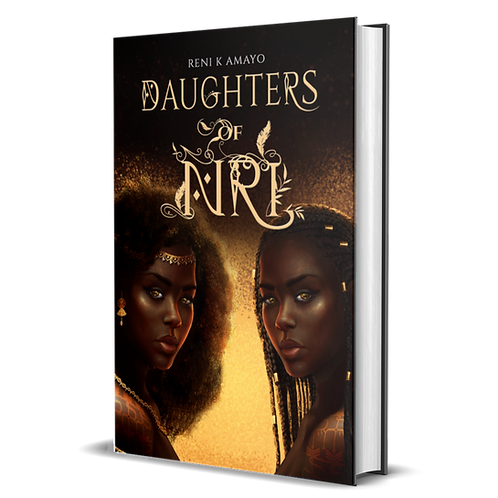 Daughters of Nri: Limited Edition