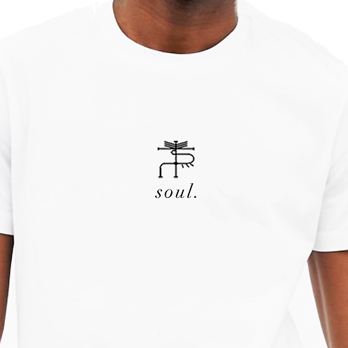 #GotSoul Cotton T-Shirt