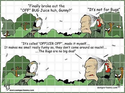 Officer Off
