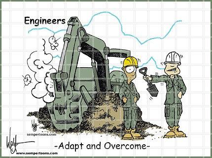 Engineers-Adapt