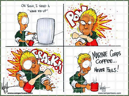 Corps Coffee
