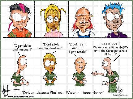 Driver Photos