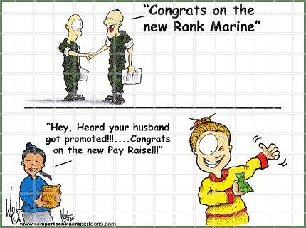 Pay Raise