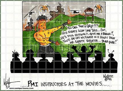 PMI Movies