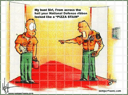 Pizza Stain