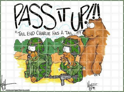 Pass It Up