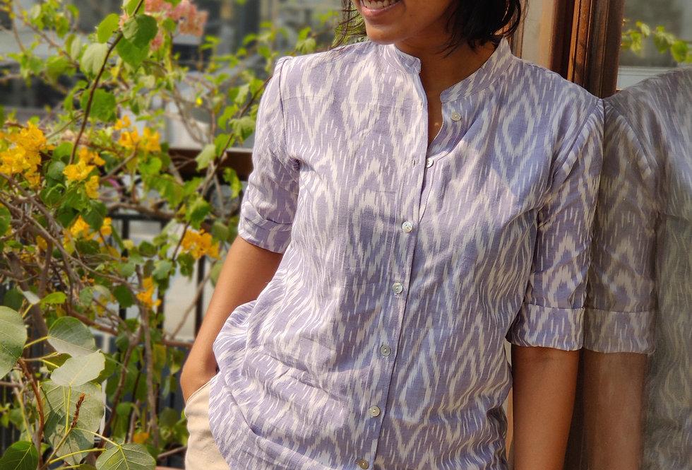 Barfi Ikat Shirt