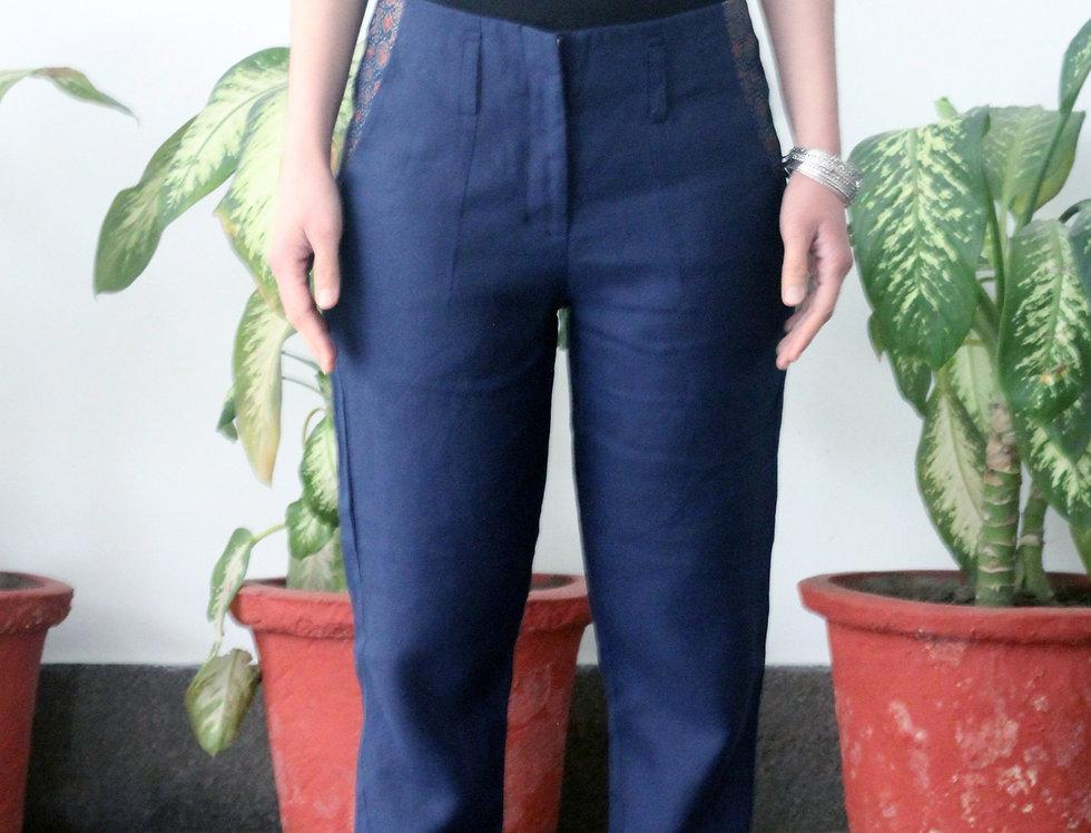 Hepburn Pants