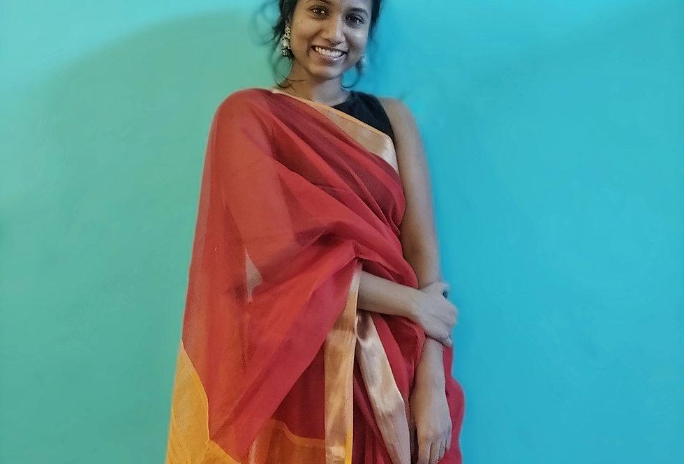 Nazanin Saree