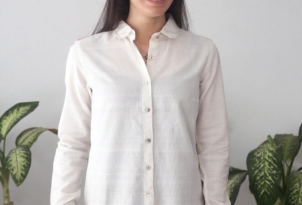 Begum Handwoven Shirt