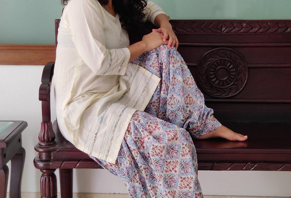 Noor Patiala Salwar