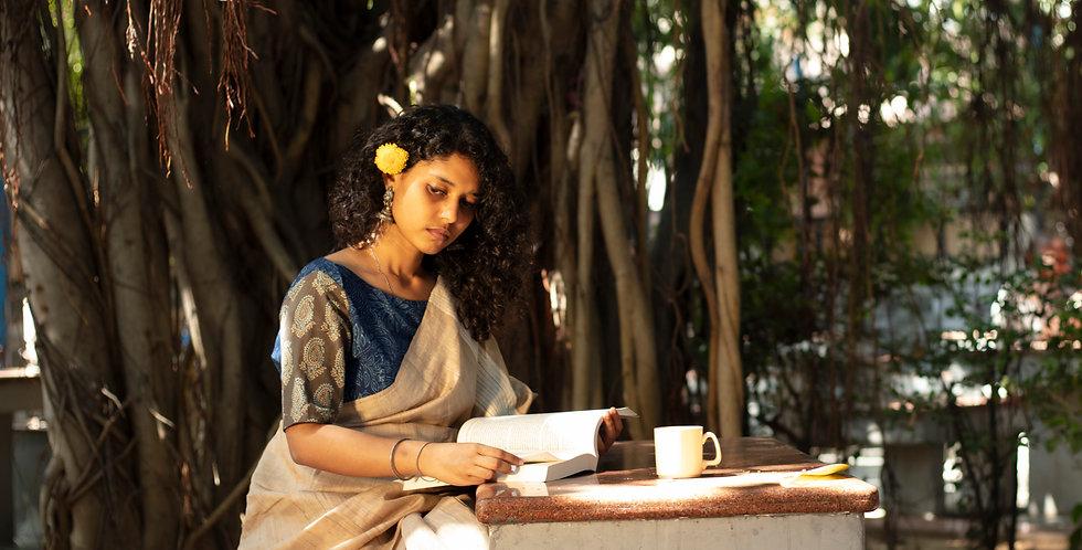 Kaveri Dabu Blouse