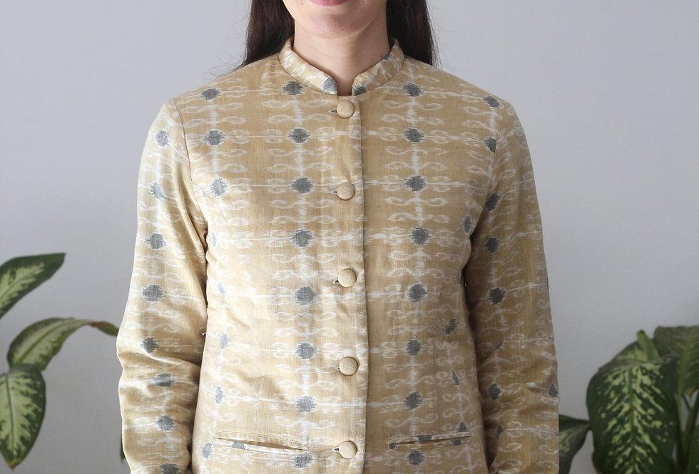 Nargis Ikat Jacket